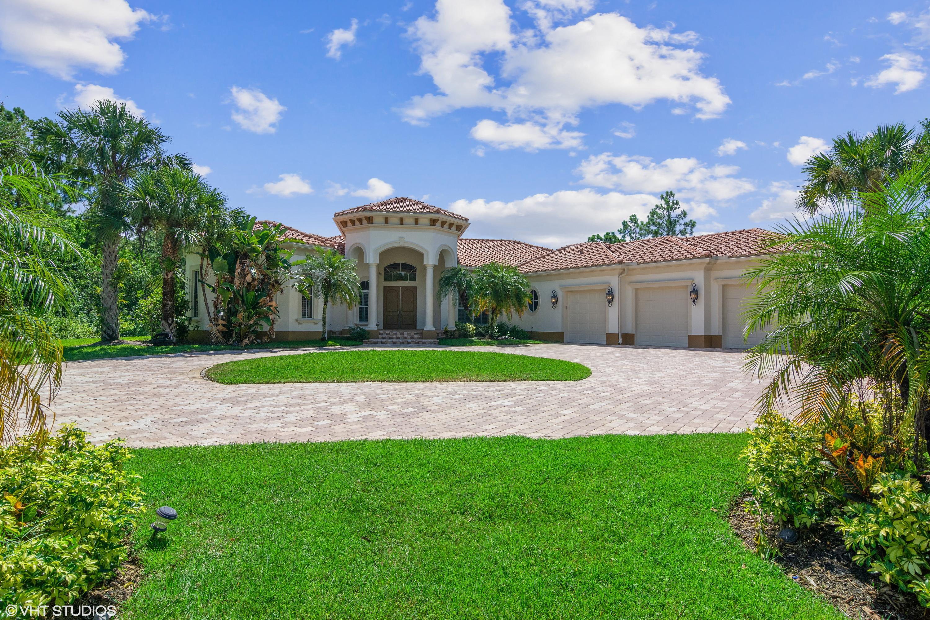 8323 Calumet Court Port Saint Lucie, FL 34986