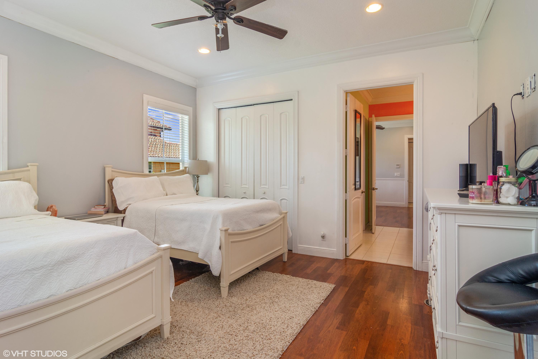 Jack N Jill Bedroom 3