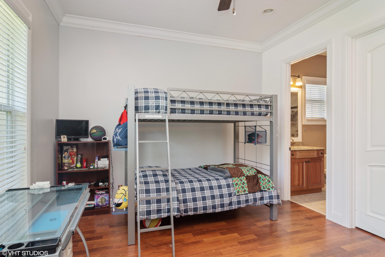 Bedroom 4 Ensuite