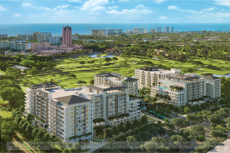 200 SE Mizner Boulevard, Villa 105 - Boca Raton, Florida