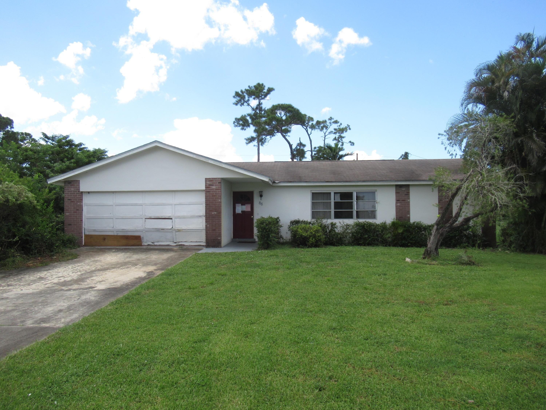 86 W Mango Road Lake Worth, FL 33467