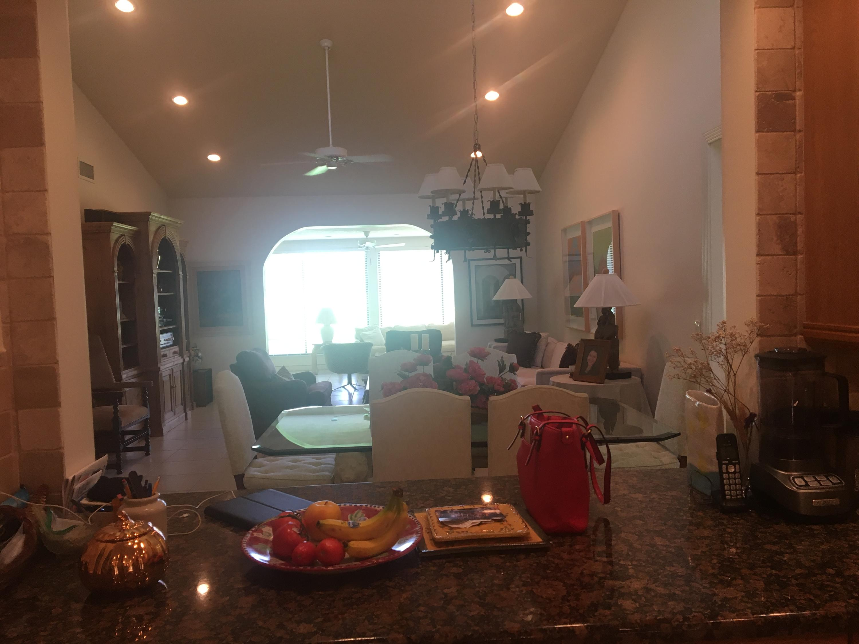 Home for sale in CAMBRIDGE I & II AT HUNTERS RUN CONDO Boynton Beach Florida
