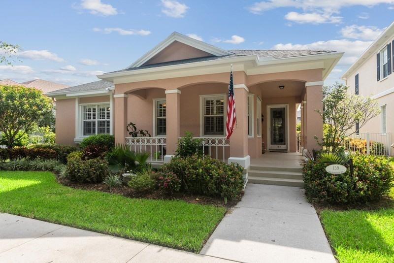139 Rockingham Road, Jupiter, Florida 33458, 3 Bedrooms Bedrooms, ,2 BathroomsBathrooms,F,Single family,Rockingham,RX-10551855