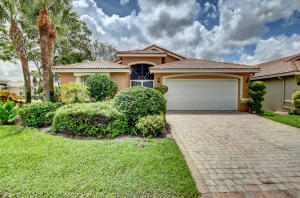 VILLA BORGHESE home 6896 Viale Elizabeth Delray Beach FL 33446