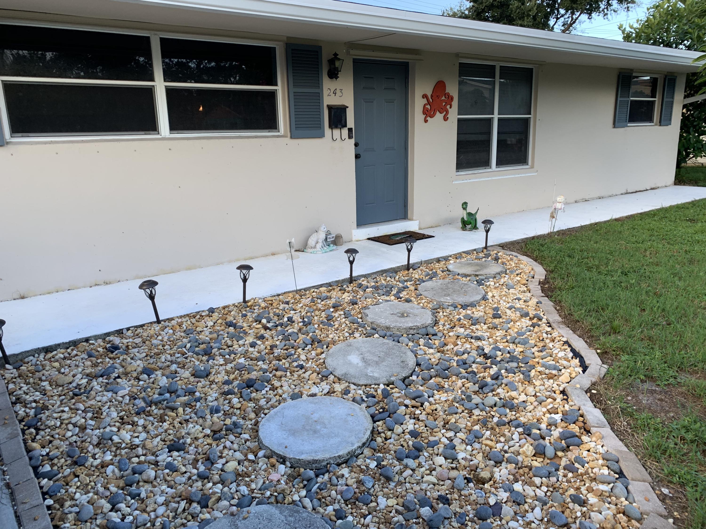 243 SW 4th Street  Boca Raton, FL 33432