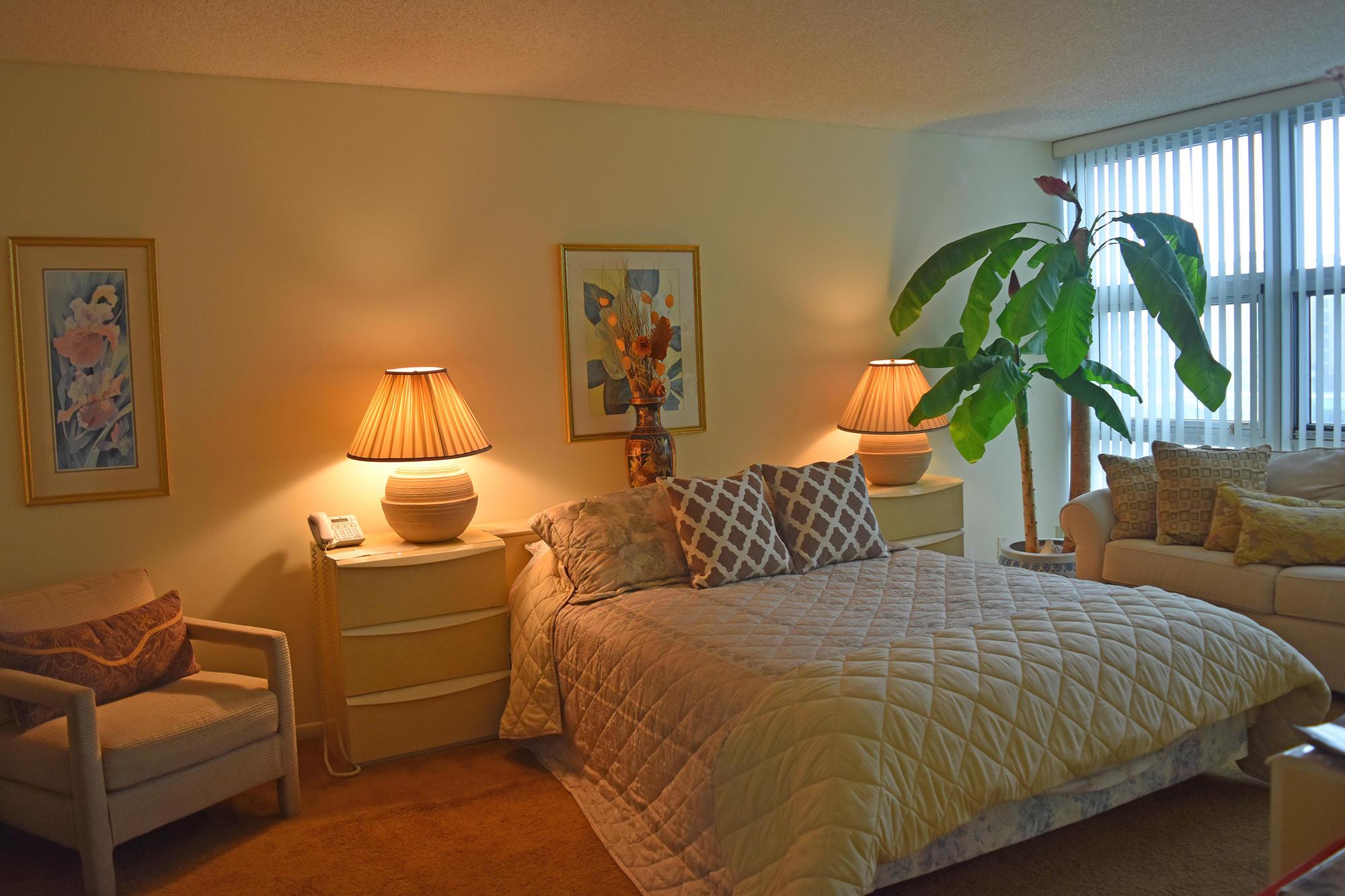 Photo of home for sale at 525 Ocean Boulevard N, Pompano Beach FL