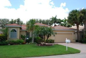 Villa Borghese home 7332 Viale Michelangelo Delray Beach FL 33446