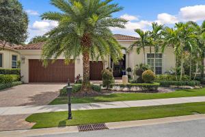 Property for sale at 11410 Pink Oleander Lane, Palm Beach Gardens,  Florida 33418