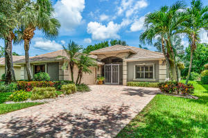 7821 Rinehart Drive Boynton Beach 33437 - photo