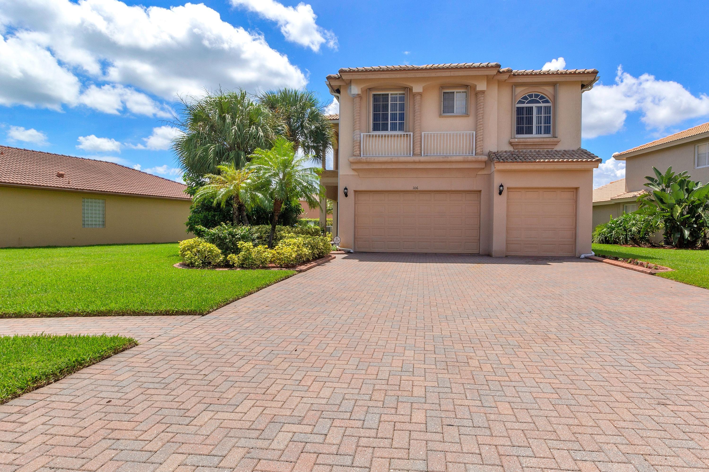 106 Bellezza Terrace Royal Palm Beach, FL 33411