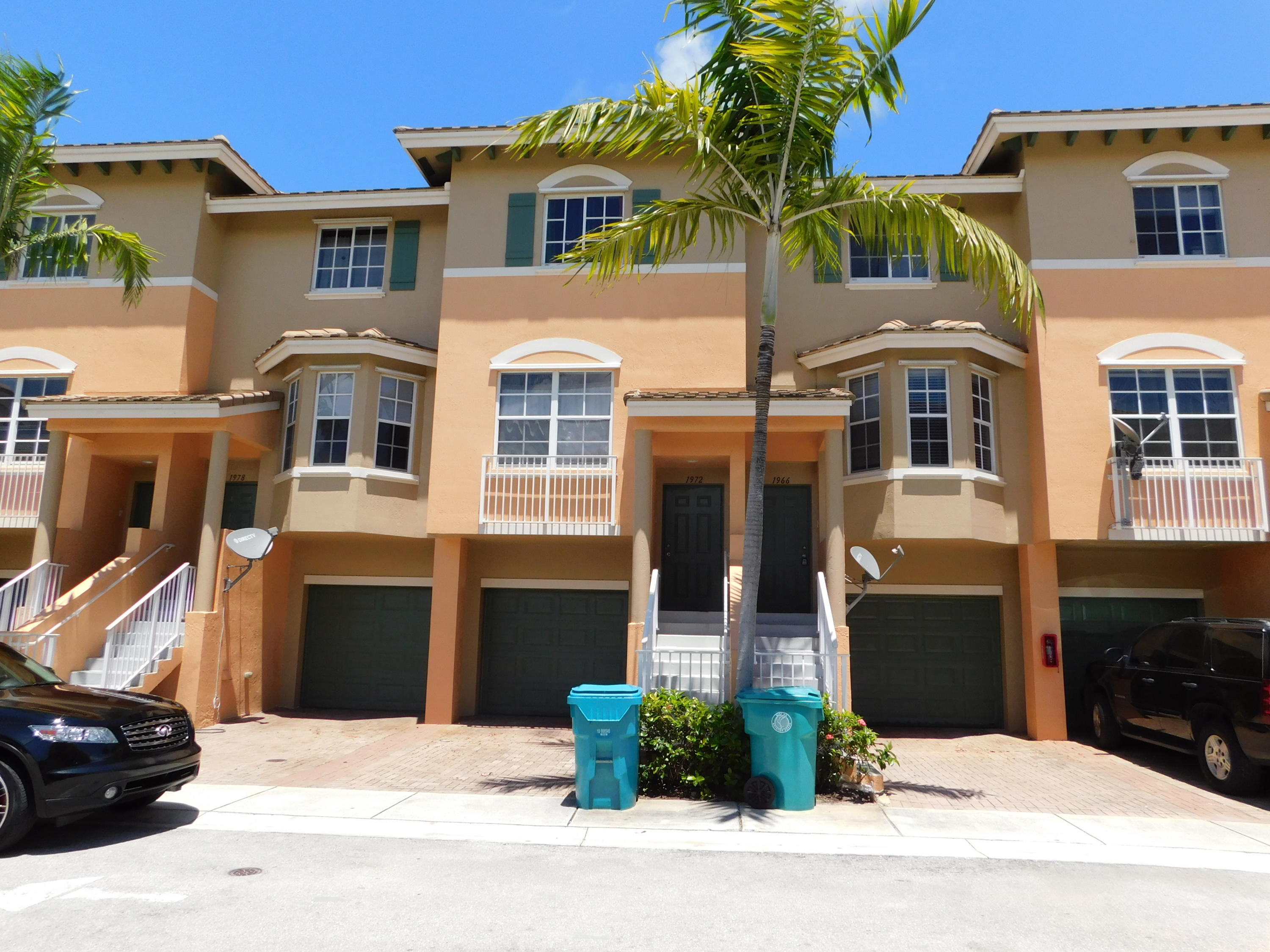 Home for sale in PRESERVE AT BOYNTON BEACH 2 CONDO Boynton Beach Florida