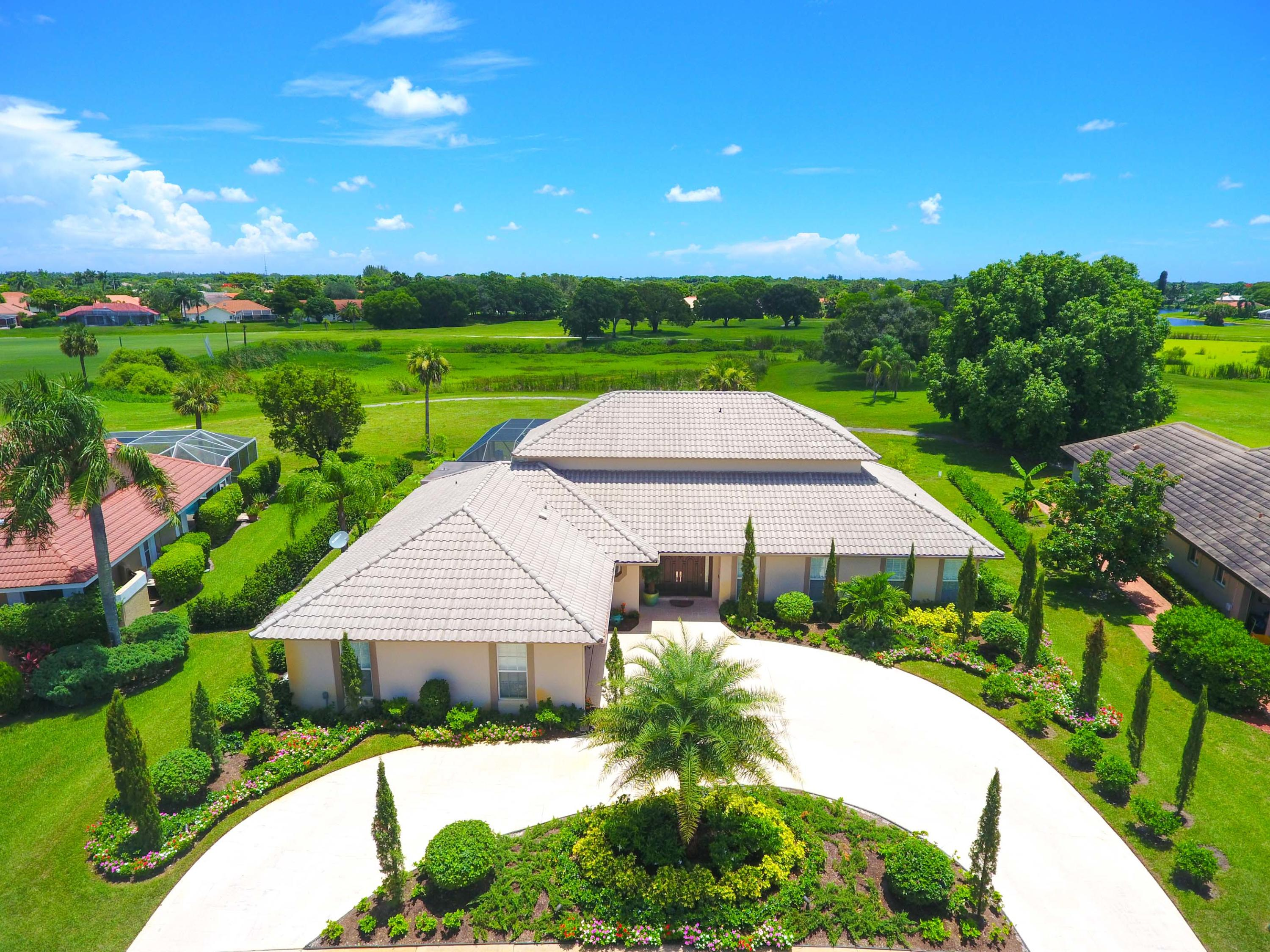 Home for sale in Polo West - Greenview Cove Wellington Florida