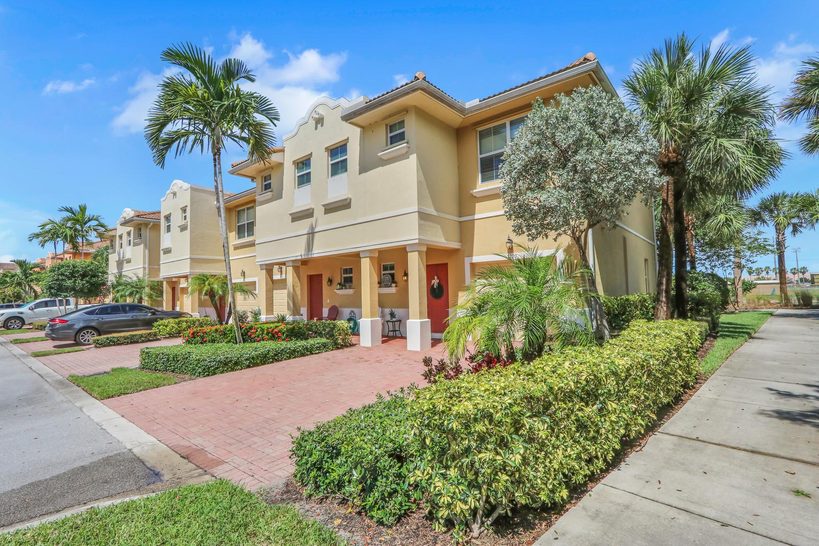 Home for sale in Vistabella Boynton Beach Florida