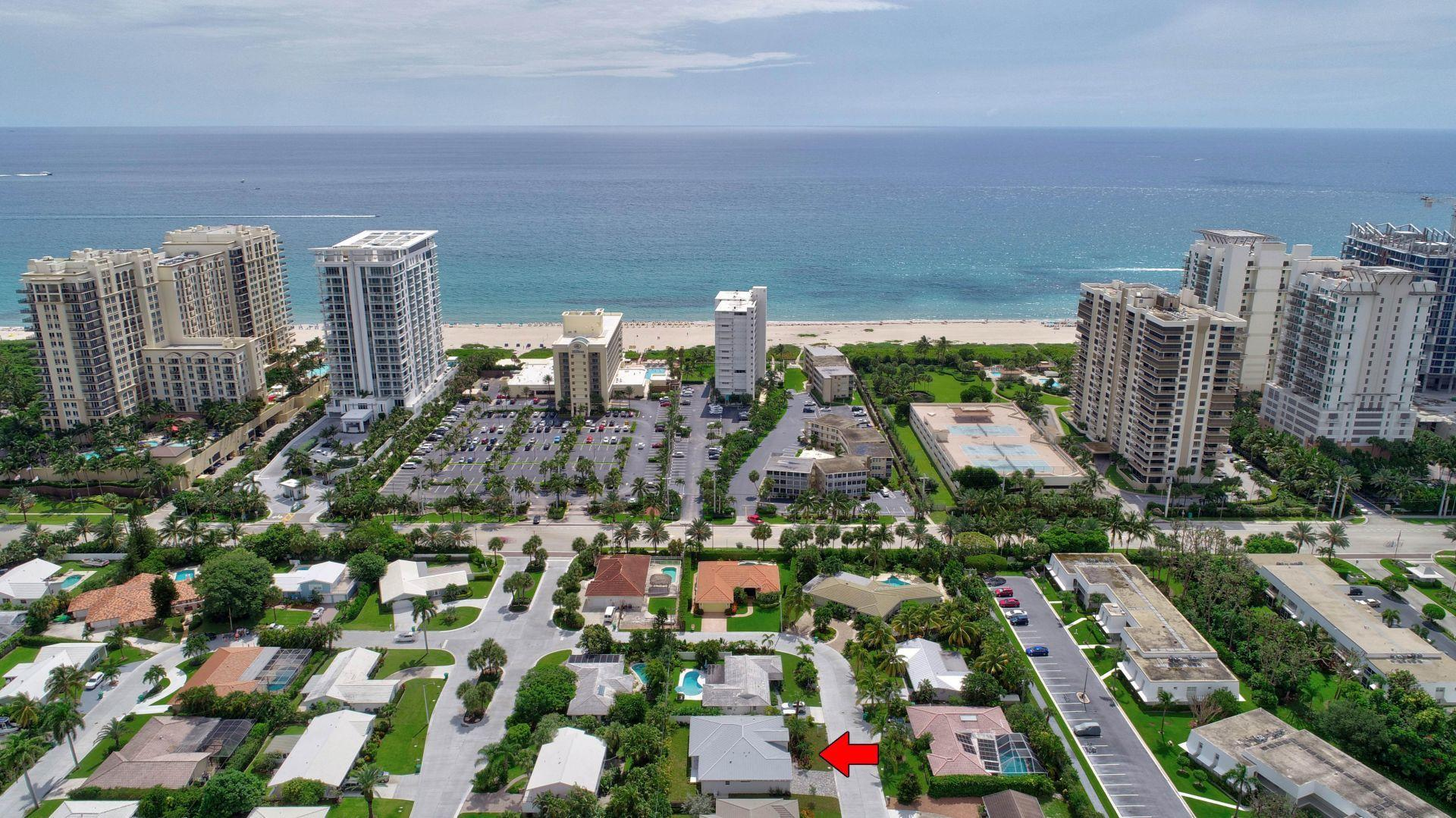 New Home for sale at 1270 Singer Drive in Singer Island