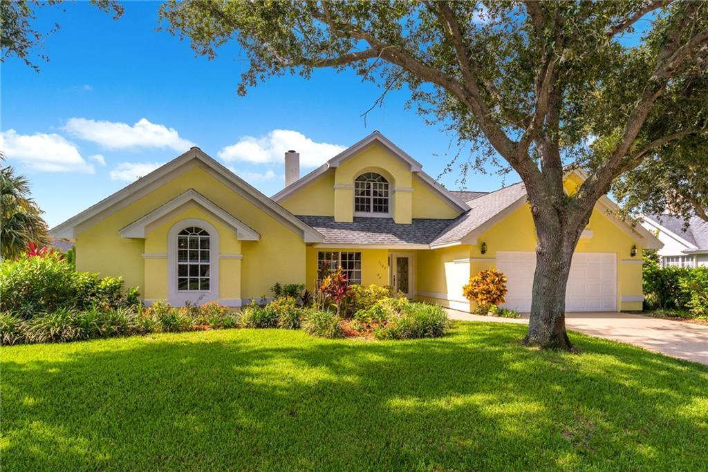 1107 SE Strathmore Drive, Port Saint Lucie, FL, Florida