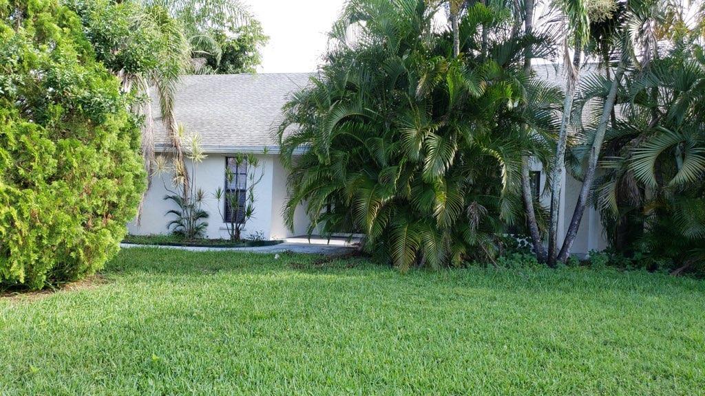 4380 Palo Verde Drive Boynton Beach, FL 33436