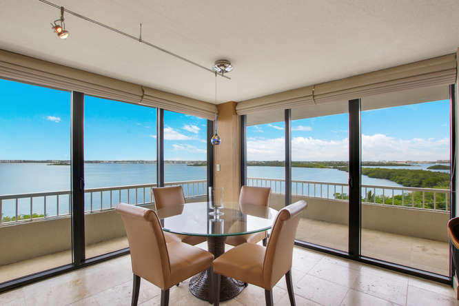 New Home for sale at 5550 Ocean Drive in Singer Island