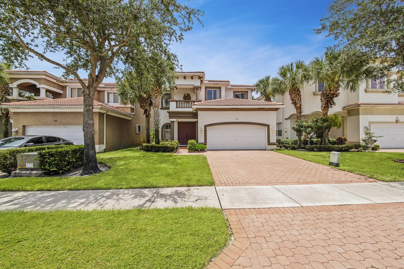 4115 Heartstone Place  Boynton Beach, FL 33436