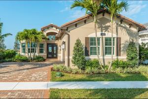 Valencia Bay home 12554 Crested Butte Avenue Boynton Beach FL 33473