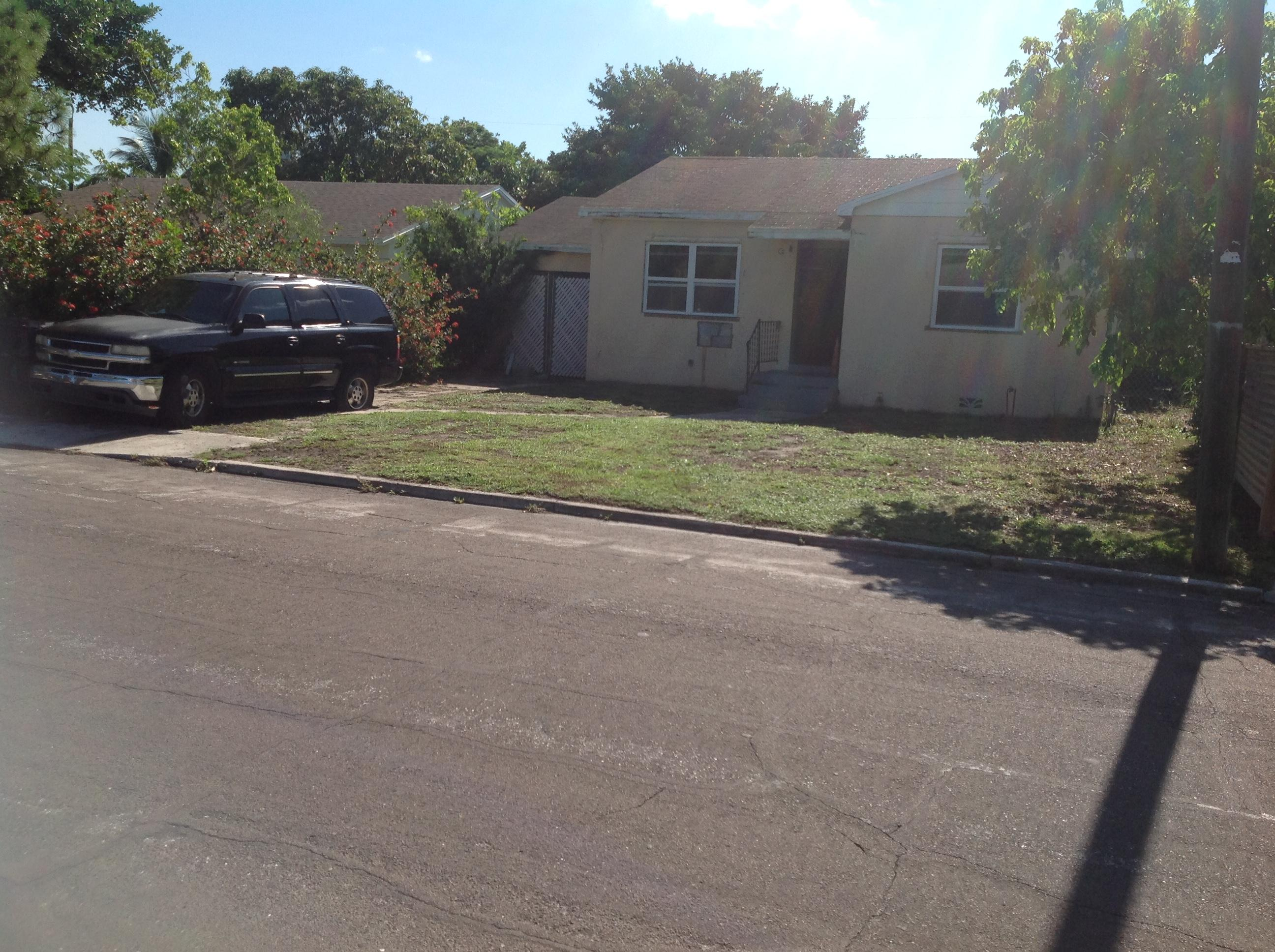 Home for sale in Town of Lake Worth Lake Worth Florida
