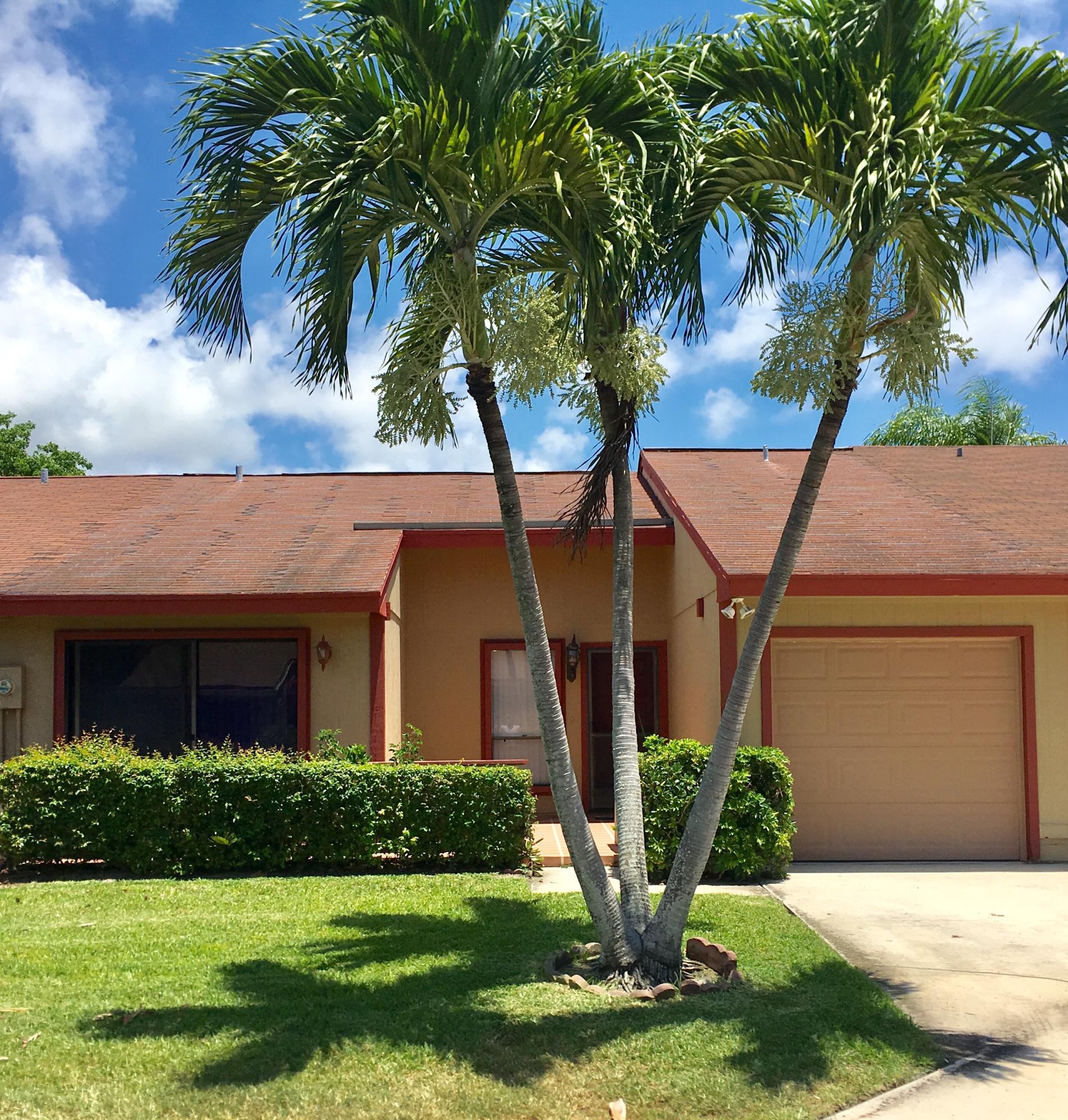 Home for sale in BOYNTON LAKES 3 Boynton Beach Florida
