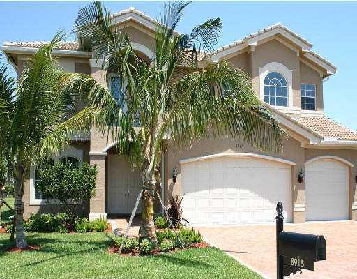 8915 Heartsong Terrace  Boynton Beach, FL 33473