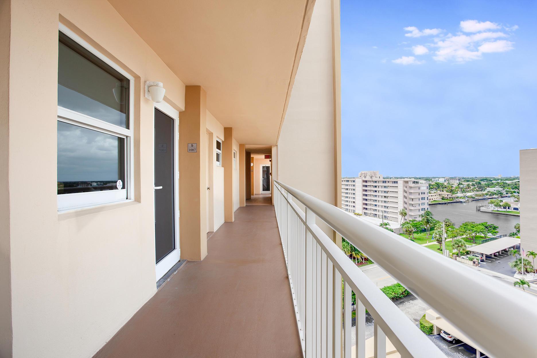 Home for sale in Granada House Pompano Beach Florida