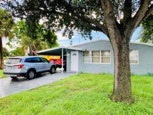 CARVER PARK home 520 SW Sw 14th Ave Avenue Delray Beach FL 33444