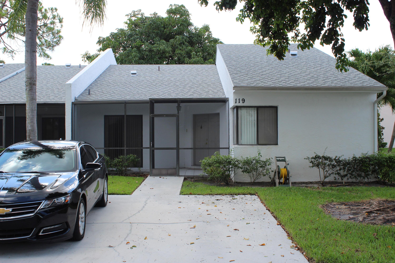 119 Sunshine Boulevard Royal Palm Beach, FL 33411