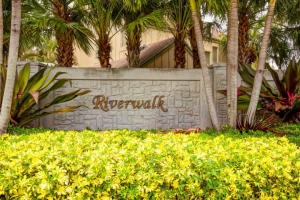 6375  Riverwalk Lane 5 For Sale 10554669, FL