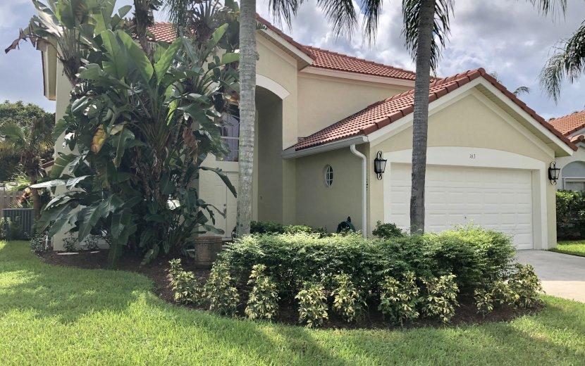 Home for sale in Stonebriar At Maplewood Jupiter Florida