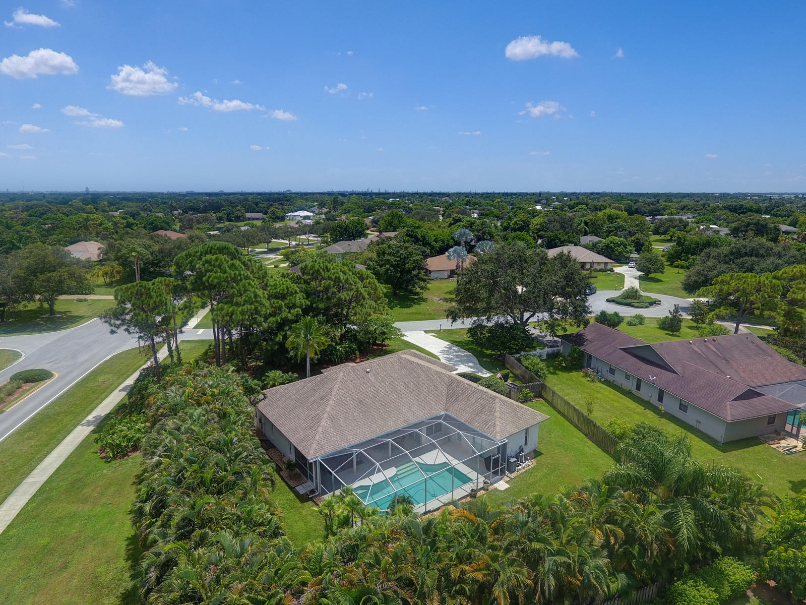 PINECREST LAKES HOMES