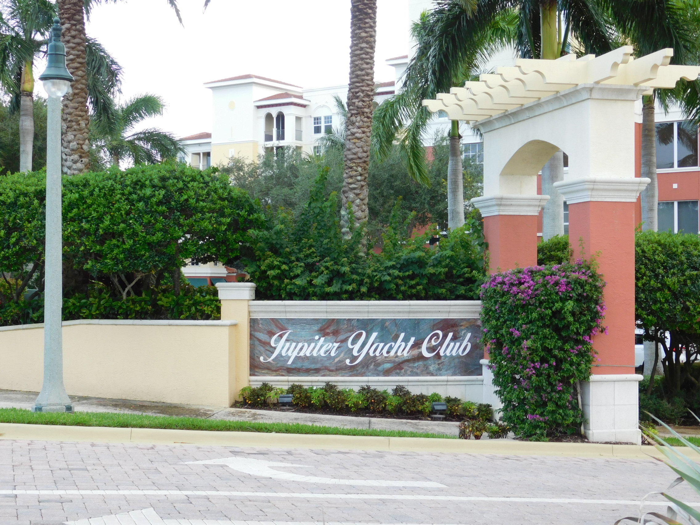 JUPITER YACHT CLUB JUPITER