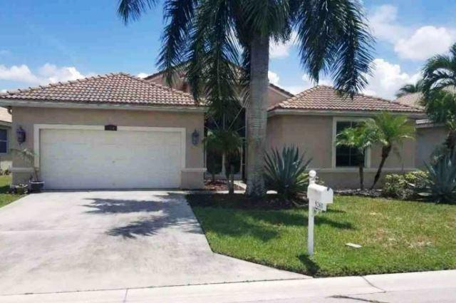 Home for sale in MELROSE PUD VERONA LAKES Boynton Beach Florida