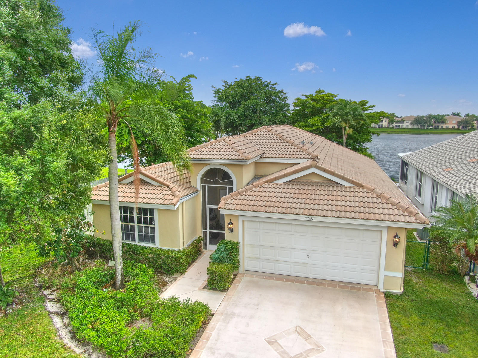 Home for sale in Sunset Point Wellington Florida