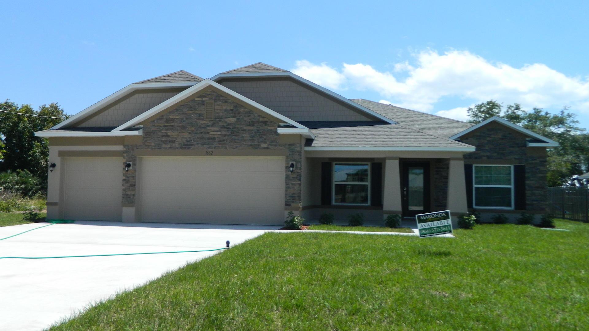 Photo of 1662 SE Blackwell Drive, Port Saint Lucie, FL 34953