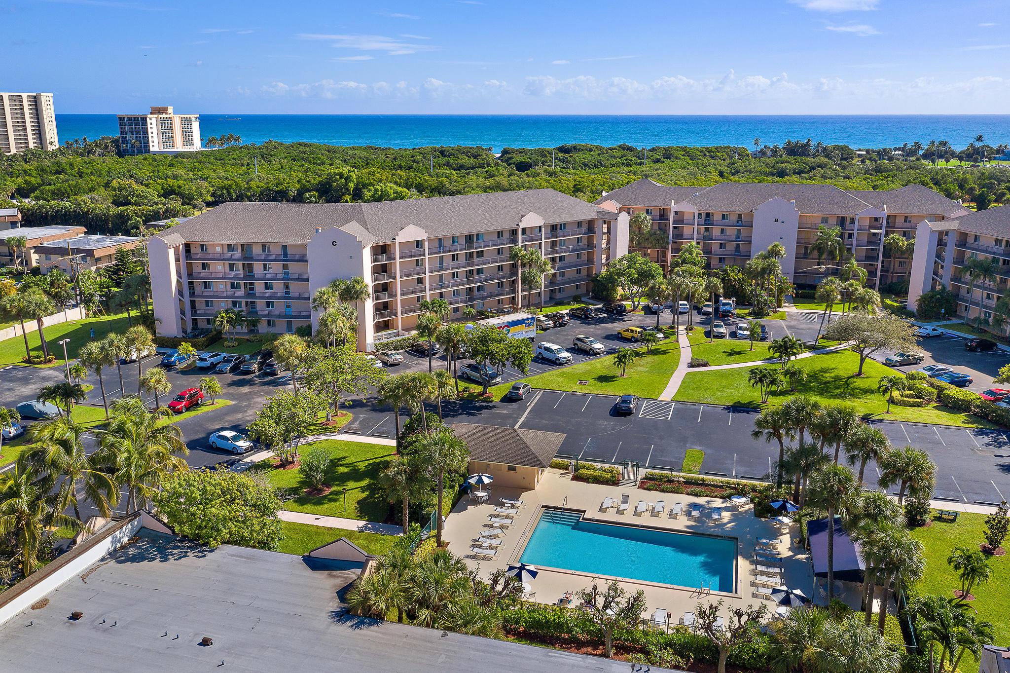Photo of 275 Palm Avenue #C403, Jupiter, FL 33477
