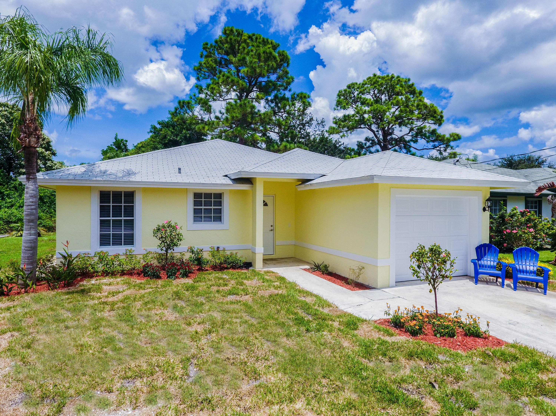 Home for sale in ABYSSINIA PARK Jupiter Florida