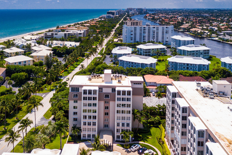 Home for sale in Delray Beach Club Apts Condo Delray Beach Florida