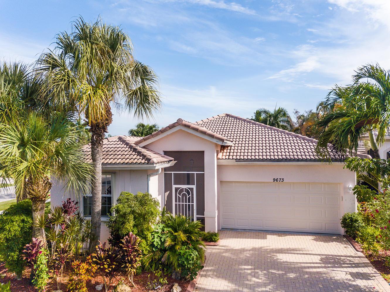 9673 Great Egret Court West Palm Beach, FL 33411