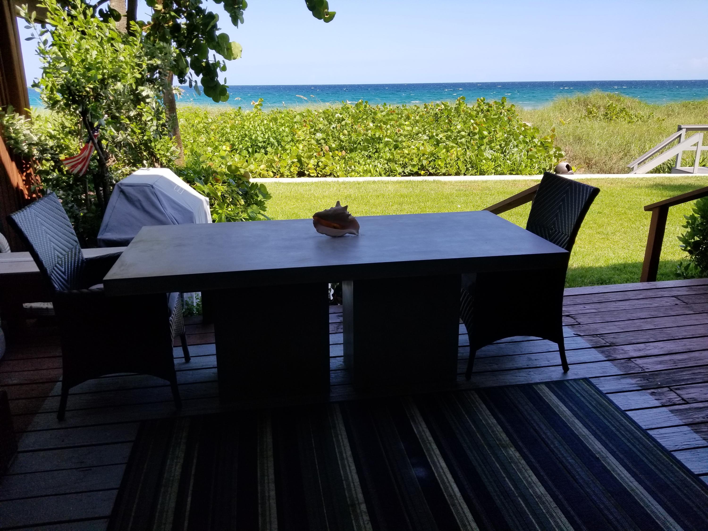 2175 Ocean Boulevard, Delray Beach, Florida 33483, 3 Bedrooms Bedrooms, ,4 BathroomsBathrooms,Townhouse,For Sale,Ocean,RX-10411135