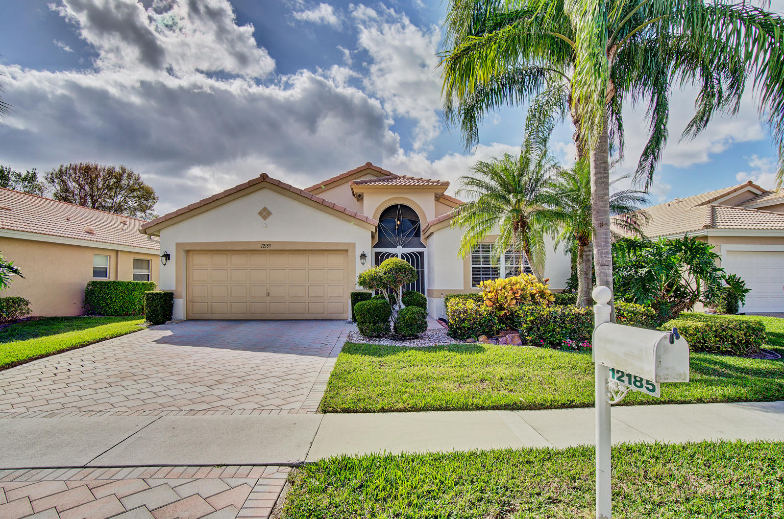 12185 Castle Pines Road Boynton Beach, FL 33437 photo 1
