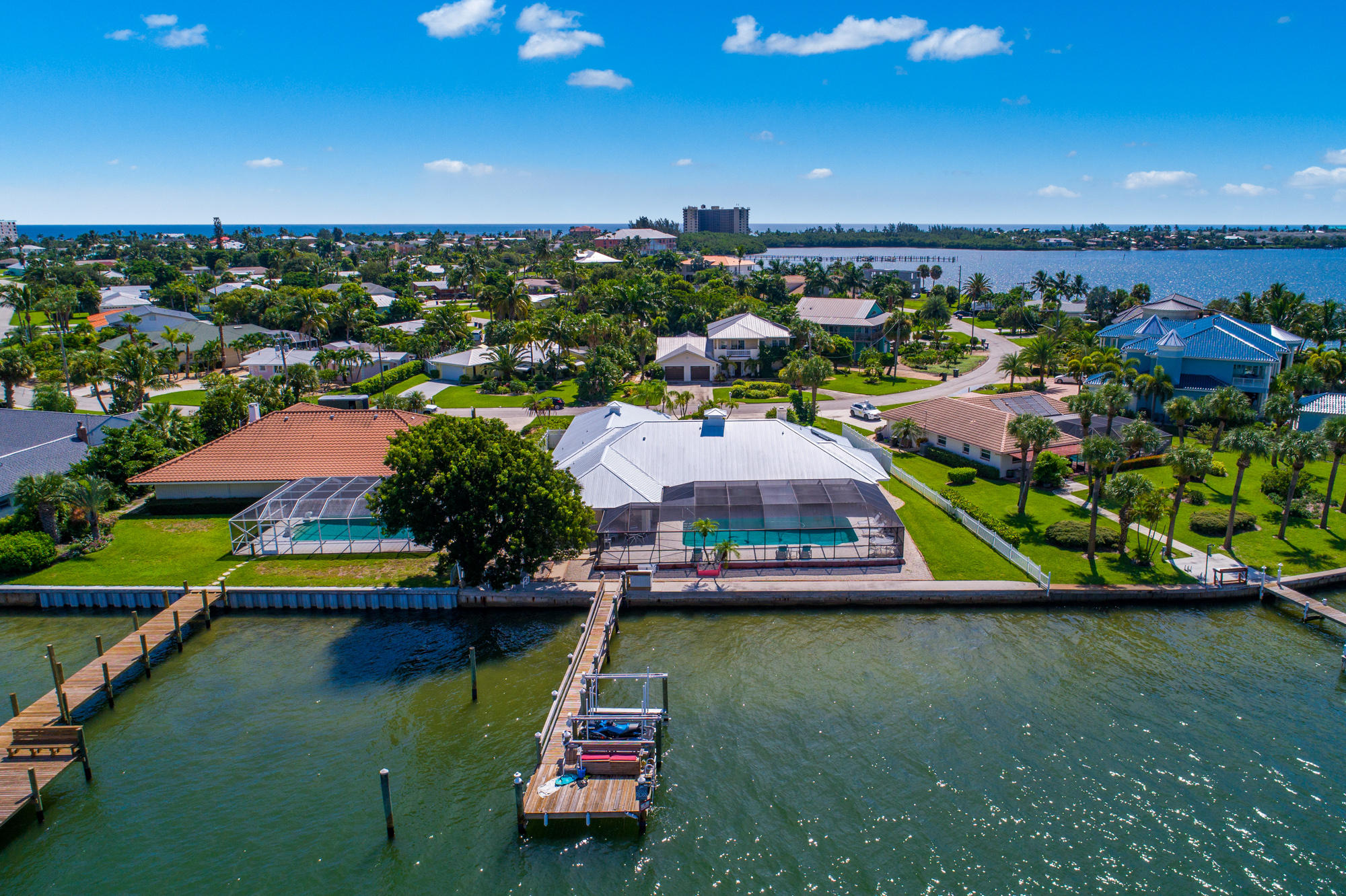 THUMB POINT FORT PIERCE REAL ESTATE