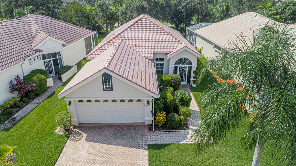 412 SW Horseshoe Bay, Port Saint Lucie, Florida