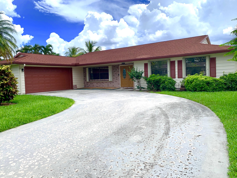 109 Segovia Avenue Royal Palm Beach, FL 33411