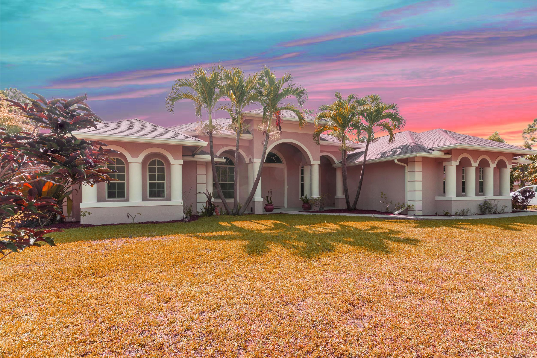 4598 126th Drive West Palm Beach, FL 33411