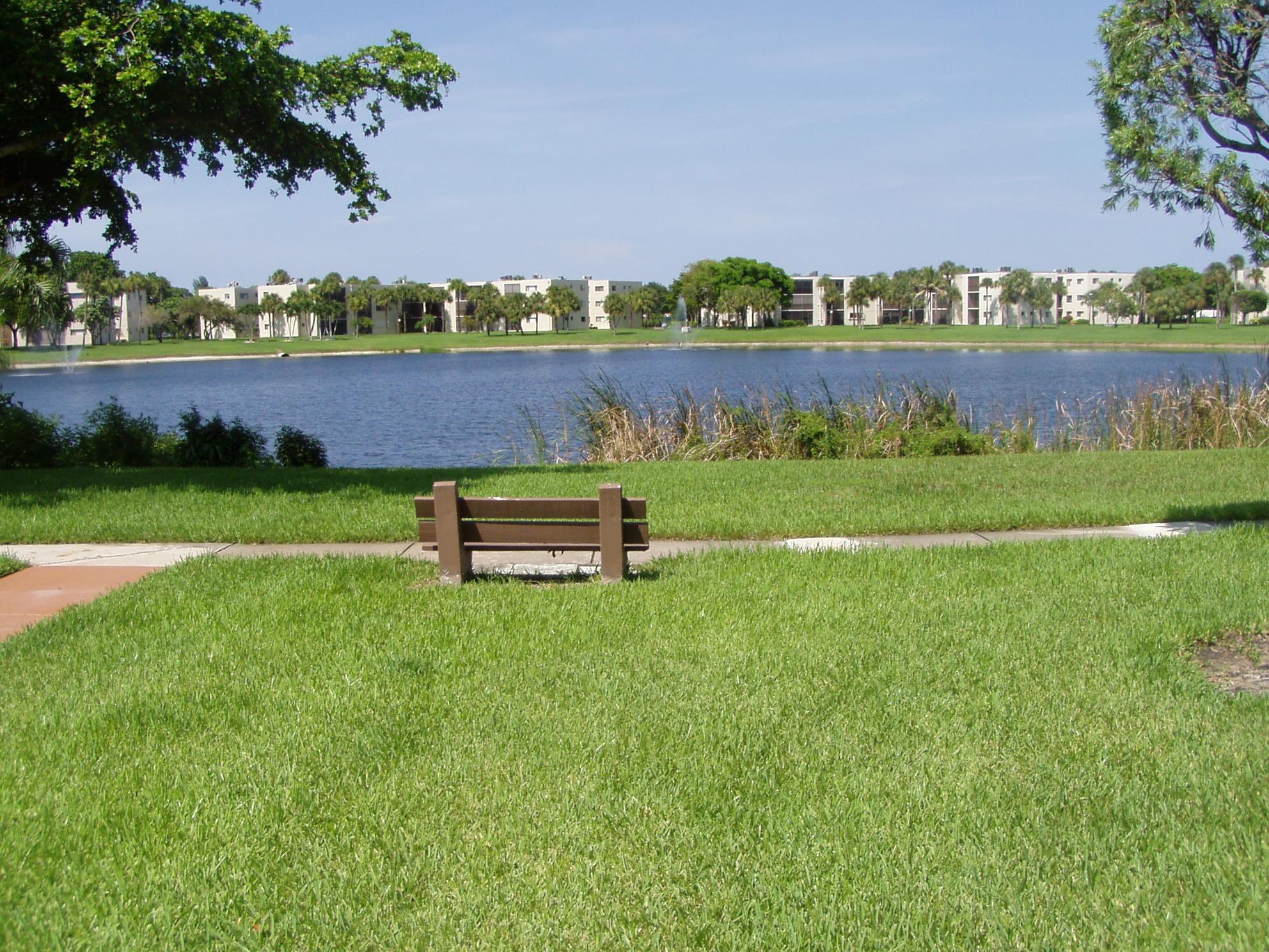 5370 Las Verdes Circle 114  Delray Beach, FL 33484