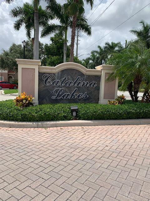 Home for sale in Catalina Lakes Tamarac Florida