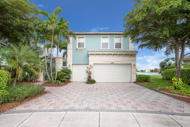 2322 Stotesbury Way Wellington, FL 33414