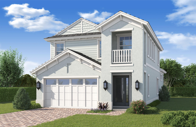 Home for sale in Bonnette Hunt Club Palm Beach Gardens Florida
